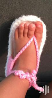 Baby Slippers Handmade | Children's Shoes for sale in Greater Accra, Adenta Municipal