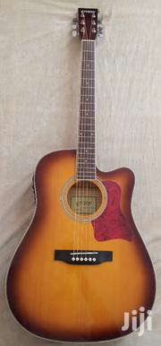 Lead Semi Acoustic Guitar | Musical Instruments & Gear for sale in Greater Accra, Tema Metropolitan