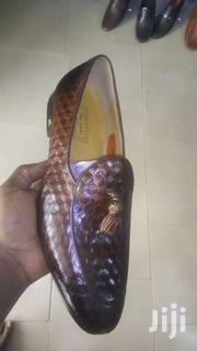 John Foster Leather Shoe   Shoes for sale in Greater Accra, Nii Boi Town