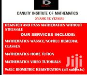Mathematics Home Tuition | Classes & Courses for sale in Greater Accra, East Legon