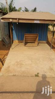 Furnished Container 10x12 | Commercial Property For Sale for sale in Greater Accra, Roman Ridge