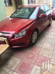 Chevrolet Cruze 2014 Red | Cars for sale in Brong Ahafo, Dormaa Municipal