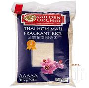 Golden Orchid Thai Fragrant Rice 10kg. | Meals & Drinks for sale in Greater Accra, North Kaneshie