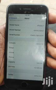 Apple iPhone 7 128 GB Black | Mobile Phones for sale in Greater Accra, Odorkor