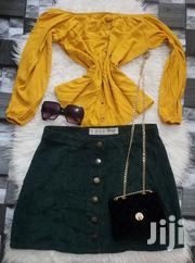 Corduroy Skirt | Clothing for sale in Greater Accra, Bubuashie