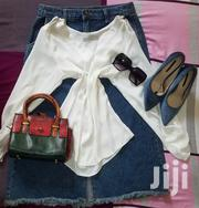 Jeans Skirt | Clothing for sale in Greater Accra, Bubuashie