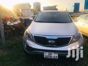Kia Sportage 2013 LX 4dr SUV (2.4L 4cyl 6A) Silver | Cars for sale in Brong Ahafo, Dormaa Municipal