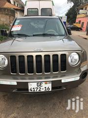 Jeep Liberty 2007 Sport 4x4 Gray | Cars for sale in Greater Accra, Adenta Municipal