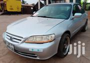 Honda Accord 2005 Coupe EX V6 Silver | Cars for sale in Greater Accra, Kwashieman