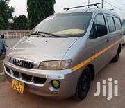 Huyndai Starex Van | Buses & Microbuses for sale in Greater Accra, Kwashieman