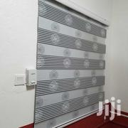 Gray Flowering Modern Curtains Blinds | Home Accessories for sale in Northern Region, Tamale Municipal