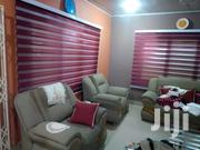 Wine Design Executive Window Curtains Blinds for Homes and Offices | Windows for sale in Northern Region, Tamale Municipal