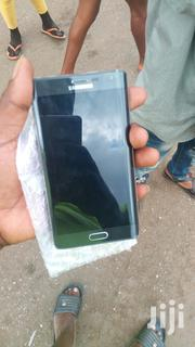 New Samsung Galaxy Note Edge 32 GB Black | Mobile Phones for sale in Ashanti, Kumasi Metropolitan