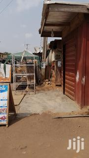 Container for Sale at Very Good Location | Commercial Property For Sale for sale in Greater Accra, Dansoman