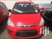 Hyundai i10 2010 1.1 Red | Cars for sale in Greater Accra, Tema Metropolitan
