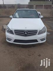 New Mercedes-Benz C300 2013 White | Cars for sale in Greater Accra, Tema Metropolitan
