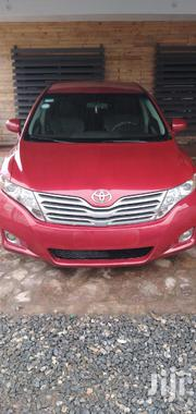 Toyota Venza 2011 V6 AWD Red | Cars for sale in Greater Accra, East Legon