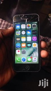 Apple iPhone 5 32 GB Black | Mobile Phones for sale in Eastern Region, New-Juaben Municipal