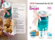 Universal Jar | Kitchen & Dining for sale in Greater Accra, Adabraka