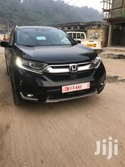 Honda CR-V Touring AWD 2018 Black | Cars for sale in Greater Accra, East Legon