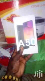 New Samsung Galaxy A50 64 GB Blue | Mobile Phones for sale in Greater Accra, Zongo