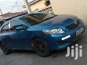 Toyota Corolla 2009 1.8 Exclusive Automatic Blue | Cars for sale in Greater Accra, Adabraka