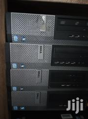 Desktop Computer Dell 4GB Intel Core i7 HDD 500GB | Laptops & Computers for sale in Greater Accra, Dansoman