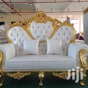 Crown Living Room Sofa Set | Furniture for sale in Ashanti, Kumasi Metropolitan