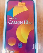 New Tecno Camon 12 Pro 64 GB | Mobile Phones for sale in Greater Accra, Apenkwa
