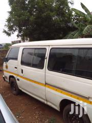 Nissan TD Minibus | Buses & Microbuses for sale in Greater Accra, Adenta Municipal