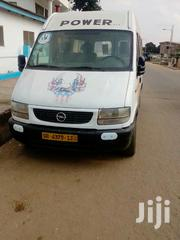 Opel Movano | Buses & Microbuses for sale in Greater Accra, Labadi-Aborm