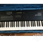 Roland JV 1000 Keyboard | Musical Instruments & Gear for sale in Greater Accra, Kwashieman