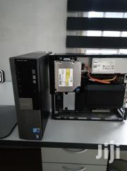 Desktop Computer Dell 4GB Intel Core i3 HDD 500GB | Laptops & Computers for sale in Greater Accra, Dansoman