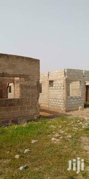 Uncompleted 3 Bedroom For Sale At Santeo | Houses & Apartments For Sale for sale in Greater Accra, Tema Metropolitan