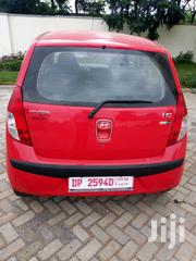 Hyundai i10 2016 Red | Cars for sale in Greater Accra, Ga West Municipal