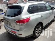Nissan Pathfinder 2014 Silver | Cars for sale in Greater Accra, Accra Metropolitan