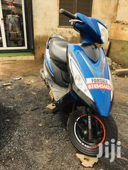 SYM Symnh 2014 Blue | Motorcycles & Scooters for sale in Greater Accra, Adenta Municipal