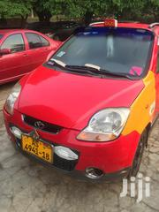 Daewoo Matiz 2009 1.0 SE Red | Cars for sale in Greater Accra, Burma Camp