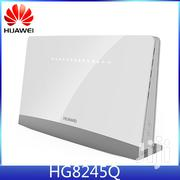 2 & 5ghz HUAWEI Echolife HG8245Q Wireless Router / Modem | Networking Products for sale in Greater Accra, East Legon