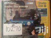 Presonus Audiobox Itwo Studio | Musical Instruments & Gear for sale in Greater Accra, Adenta Municipal