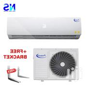 Nasco 2.5hp Air Conditioner 24000btu New Inbox   Home Appliances for sale in Greater Accra, Achimota