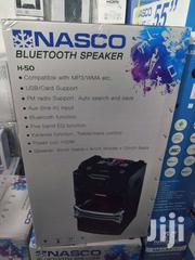 Nasco Audio Speaker Maga Bass | Audio & Music Equipment for sale in Greater Accra, Asylum Down