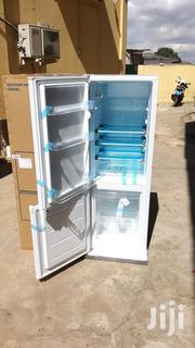 Midea 221 250ltrs Bottom Freezer New in Box Fridge | Kitchen Appliances for sale in Greater Accra, Achimota