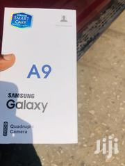 New Samsung Galaxy A9 128 GB Black | Mobile Phones for sale in Greater Accra, Adabraka
