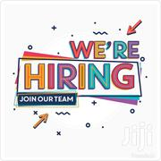Graphic Designer Wanted | Arts & Entertainment Jobs for sale in Greater Accra, Accra new Town