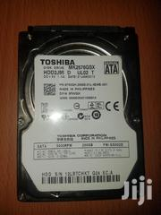 Brand New 250gb Toshiba Hard Drive For Sale At An Affordable Price | Computer Hardware for sale in Greater Accra, Adenta Municipal