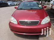 Toyota Corolla 2005 1.4 C Limousine Luna Red | Cars for sale in Brong Ahafo, Berekum Municipal