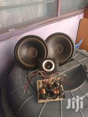 Sound Speaker Is 2 With Titos | Audio & Music Equipment for sale in Greater Accra, Ashaiman Municipal