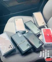 New Apple iPhone 11 Pro Max 256 GB Black | Mobile Phones for sale in Greater Accra, Adabraka