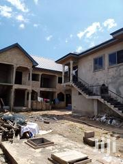 An 8 Bedroom House 70% Completed Is Up For Sale At Dome Pillar 2 | Houses & Apartments For Sale for sale in Greater Accra, Achimota